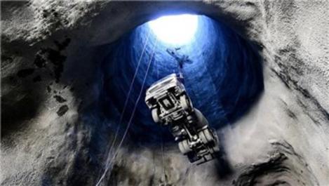 Yusufeli Barajı'nda 64 metre gövdeye ulaşıldı!