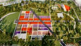 Mersin Millet Bahçesi hayata geçiyor