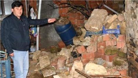 'Bir sonraki depremde çatlak binalar gidebilir'