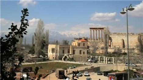 Fransız şirket Suriye'de turizmi yeniden başlatıyor!