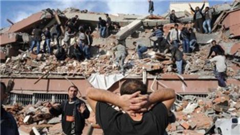 İstanbul Valiliği: Afet riski için 3 aylık süre başladı!