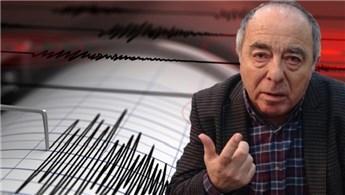 'Artçılar olası Marmara Depremi'nin öncüsü değil'