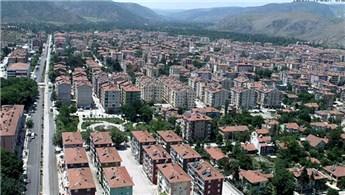 Turhal Belediyesi'nden satılık 18 taşınmaz