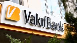 Vakıfbank, kredi faiz oranlarını 1,49'a indirdi