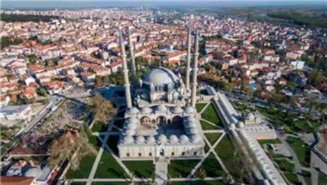 Edirne Belediyesi'nden 13 milyon TL'ye satılık 3 arsa