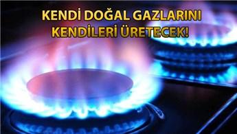 Bakan Dönmez: Doğal gaz köylere kadar inecek!