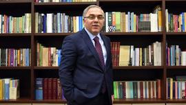 Mehmet Ergün Turan: Fatih'te nakış nakı işimiz var