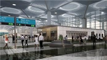 İstanbul Havalimanı, 2025 yılında 225 bin kişiye istihdam olacak!