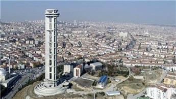 Keçiören Belediyesi'nden 57 milyon TL'ye satılık 2 arsa