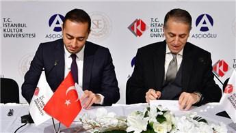 Aşçıoğlu İnşaat ile Kültür Üniversitesi işbirliği yaptı