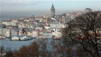 Beyoğlu Belediyesi'nden 6 milyon TL'ye satılık arsa