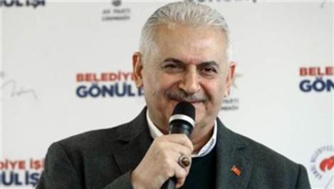 Binali Yıldırım: İstanbul'da 300 mahallede 955 kreş açacağız
