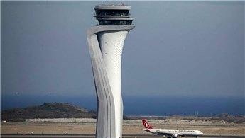 İstanbul Havalimanı otoparkı 7 Nisan'a kadar ücretsiz!