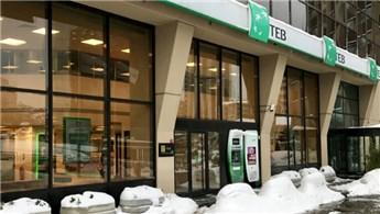 TEB, konut kredisi faiz oranını yüzde 1,61'e düşürdü