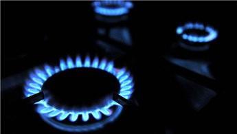 Doğal gaz tüketimi 2018'de yüzde 8,28 azaldı!