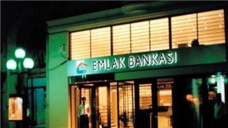 'Emlak sektöründe ihtisaslaşmış bir bankaya ihtiyaç var'
