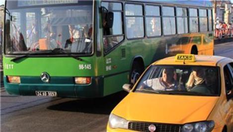 İstanbul'da toplu taşıma araçlarının yaş sınırı yükseldi!