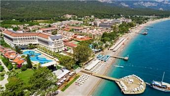 Antalya'da 10 milyon TL'ye yapım karşılığı kiralama ihalesi!