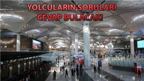 İstanbul Havalimanı'nda yeni bir proje hayata geçti!