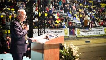 """""""İstanbul'da rekor kırarak kazanmamız gerekiyor"""""""