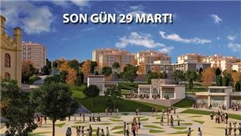 İzmir Kemalpaşa'da TOKİ müracaatları başlıyor