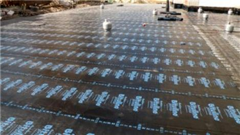 'Su yalıtımı ile donatılmış güvenli binalar inşa etmeliyiz'