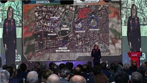 Gaziantep'e 4 milyon metrekarelik yeşil alan projesi!