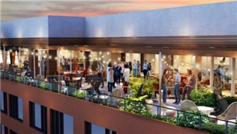 The LCP Group, yeni projelerini Bursa ve İstanbul'da tanıttı