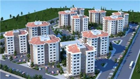 TOKİ'nin 50 bin konut projesi ile ilgili merak edilenler!