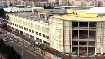 Manisa Millet Çarşısı'nda 24 adet işyeri ihaleye çıkıyor