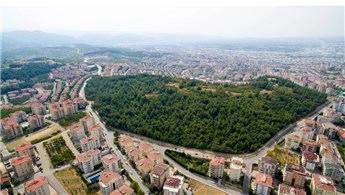 Nilüfer Belediyesi'nden 7 milyon TL'ye satılık arsa