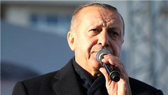 """""""İmar Barışı'yla, 1.7 milyon vatandaşımızın sorununu çözdük"""""""