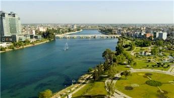 Adana Emlak Dairesi'nden 19 milyon TL'ye satılık 3 arsa