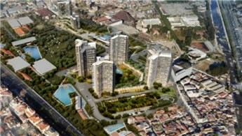 Emlak Konut, İzmir Konak AllSancak projesinin değerini açıkladı!