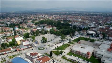 Karayolları Genel Müdürlüğü'nden 3 milyon TL'ye satılık arsa