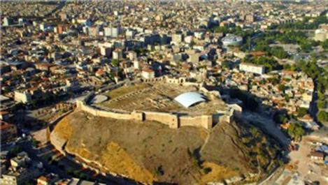 Şehitkamil Belediyesi'nden 11 milyon TL'ye satılık 5 arsa