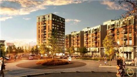 Sinpaş Finans Şehir'de fiyatlar 510 bin TL'den başlıyor!