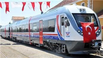 Türkiye'de 91 raybüs hizmet veriyor!