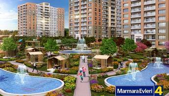 Marmara Evleri 4'ün kaçırılmayacak fiyat listesi!