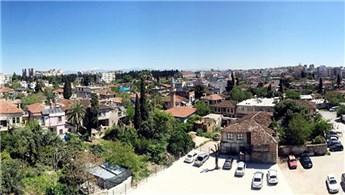 Antalya'nın Muratpaşa ilçesi için acele kamulaştırma!