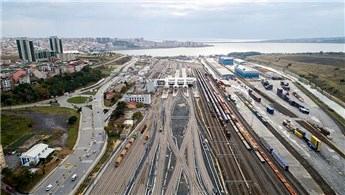 Halkalı'ya ulaştıracak tren haftaya hizmete başlıyor!