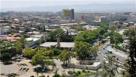Kahramanmaraş Belediyesi'nden 50 milyon TL'ye satılık 7 arsa