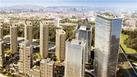 Merkez Ankara yüzde 10 peşinatla ev sahibi yapacak!