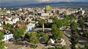 Onikişubat'ta 3 milyon TL'ye satılık akaryakıt istasyonu