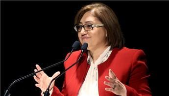 Fatma Şahin, öğretmenlere ucuz konut projesini anlattı