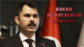 TOKİ'nin 50 bin sosyal konut projesine 25 bin talep!