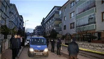 Ankara'da 4 katlı bir bina sabaha karşı boşaltıldı!