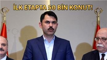 """""""Türkiye çapında 400-500 bin talep bekliyorum"""""""