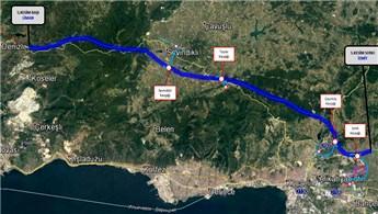 Kuzey Marmara Otoyolu Projesi için acele kamulaştırma!