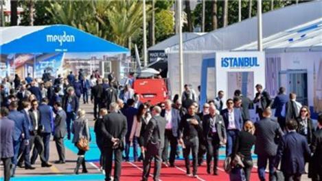 MIPIM 2019 30'uncu yılında Cannes'da!